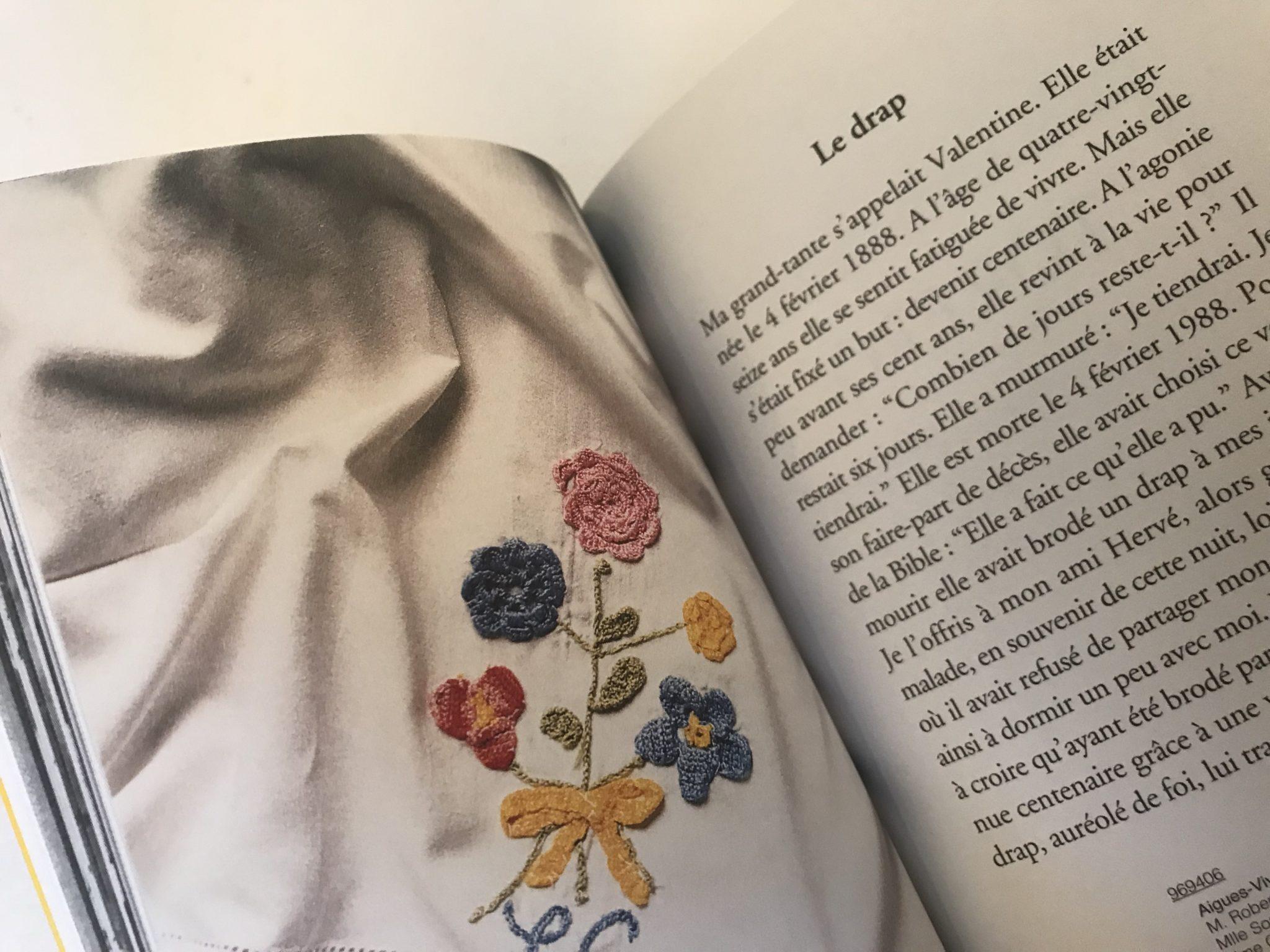 Centre de documentation – Les histoires vraies de Sophie Calle