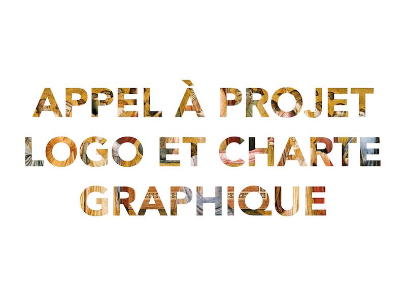 Appel à projet pour un logo et une charte graphique