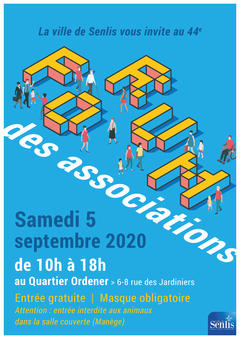 Forum des Associations – Senlis